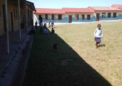 Disadvantaged rural schools